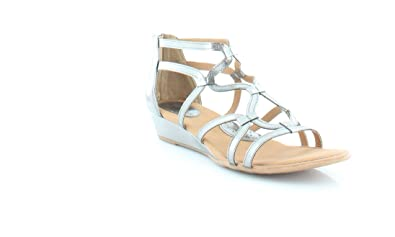 7a561e11bb7a B.O.C Womens Pawel Open Toe Casual Gladiator Sandals