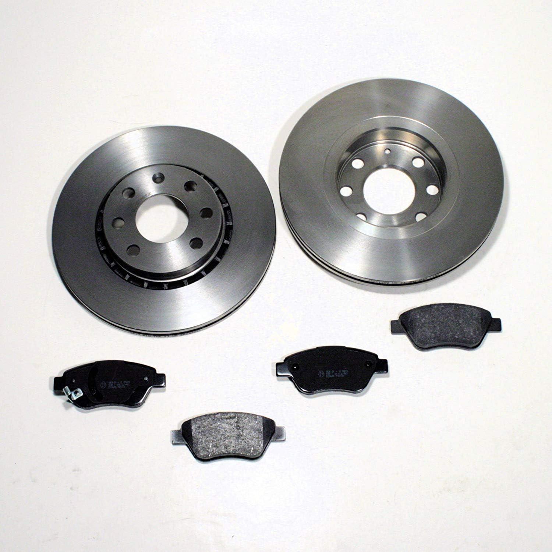 Bremsscheiben Bremsen Bremsbeläge Warnkabel Für Vorne Für Die Vorderachse Auto