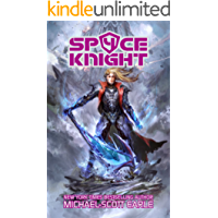Space Knight Book 4