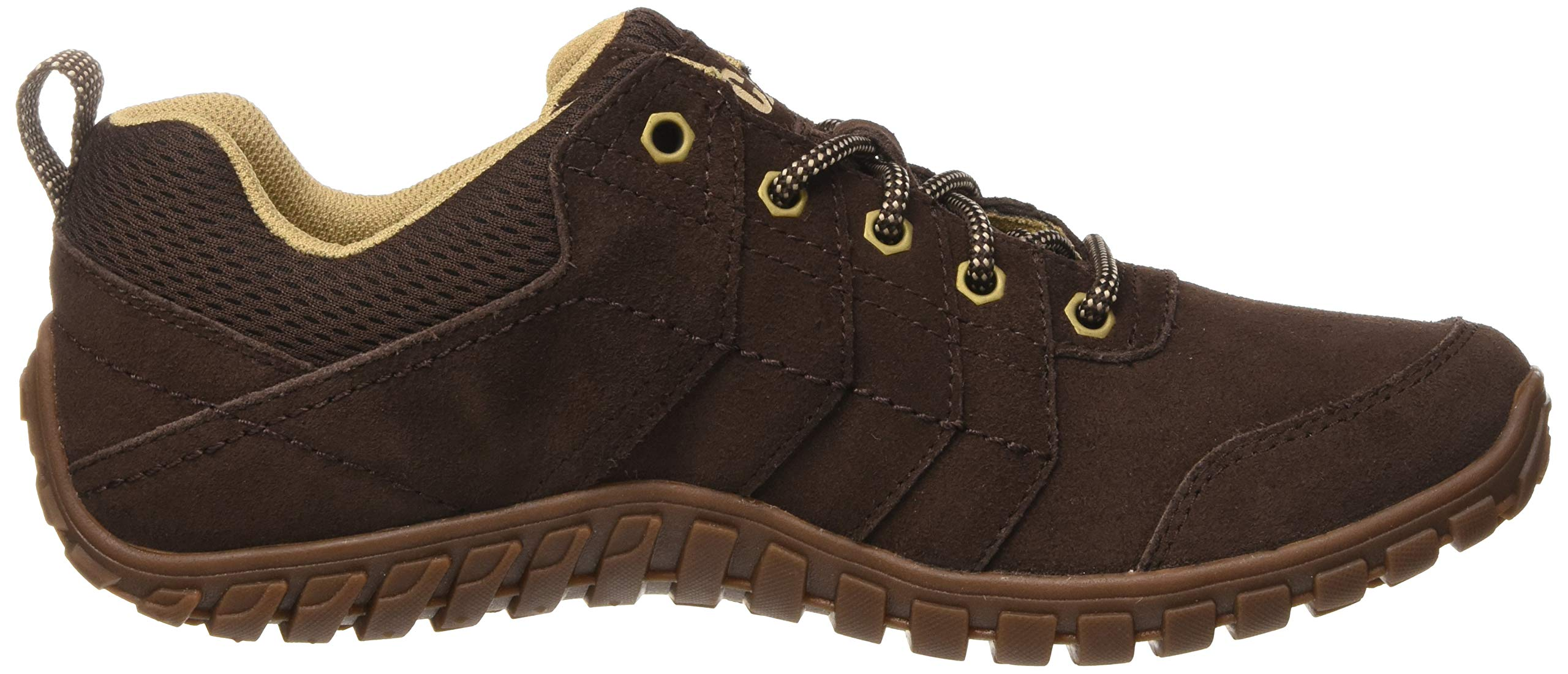 Arise Mens Casual Lace Up Trainers