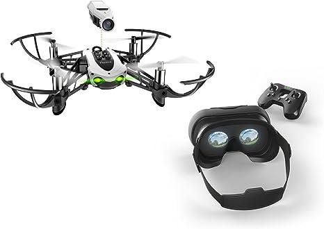Parrot Mini Drone Mambo FPV Pack (pf727046) 【 Japón Productos domésticos Genuine 】 【 Barcos de Japón 】: Amazon.es: Electrónica
