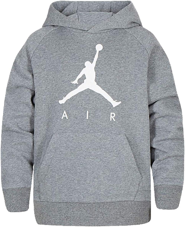 XL Jordan Air Boys Youth Fleece Hoodie Sweatshirt Size M