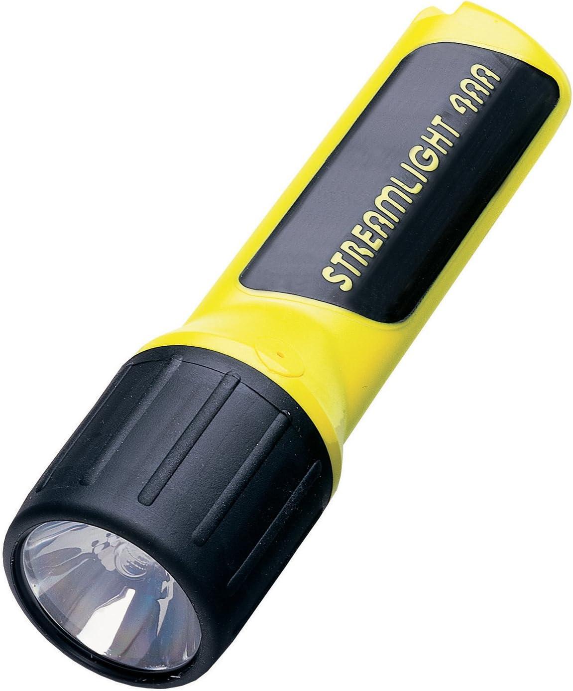Streamlight 68270 ProPolymer Lux Div 2 Helmet Lighting Kit, Yellow - 120 Lumens 71T7Ls2B097L