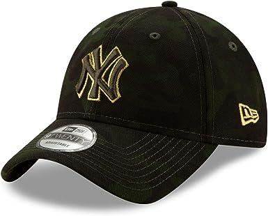 New Era New York Yankees 2019 Mlb Gorro Ajustable Con Diseño De Camo Clothing