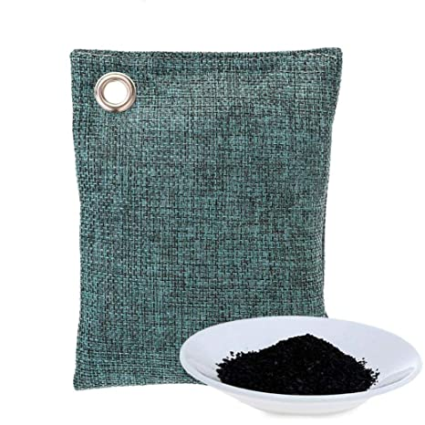 TAOtTAO Ambientador de carbón Activado de bambú para Coche, Desodorante de Olor, G,