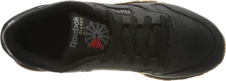 Reebok Cl Lthr Zapatillas de Trail Running para Mujer