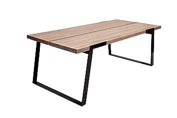 Canett Furniture Zilas Esstisch Massiv Holz Modern Designer