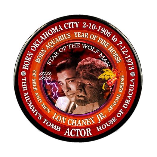 Amazon com: Lon Chaney Jr  Actor 3