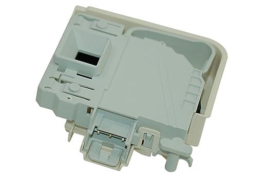 Bosch lavadora puerta Interlock Switch. Genuine número de ...