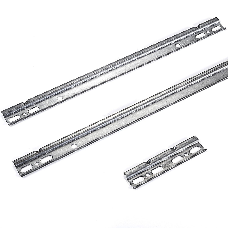 SO-TECH® 125-1150mm Schrankaufhänger Aufhängeschiene 450 mm ...