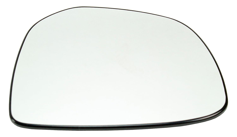 TarosTrade 57-6320-L-71654 Vetro Specchietto Retrovisore Lato Sinistro DoctorAuto LTD
