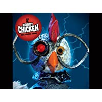 Deals on Robot Chicken: Season 1 SD Digital