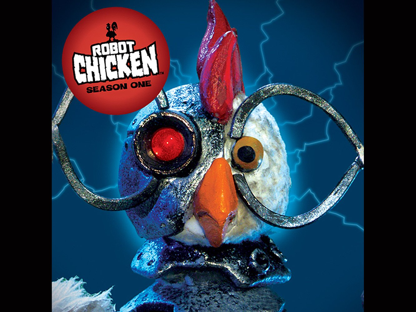 Amazoncom Robot Chicken Season 1 Amazon Digital Services Llc
