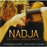 Nadja Salerno-Sonnenberg: Concertos in D Major