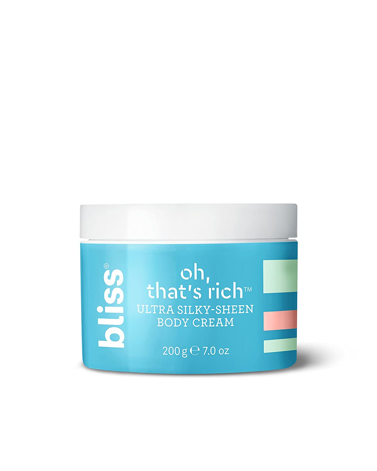 High Intensity 24-Heaven Healing Body Balm by Bliss for Unisex - 8 oz Body Balm Fab Products CA U-SC-2835