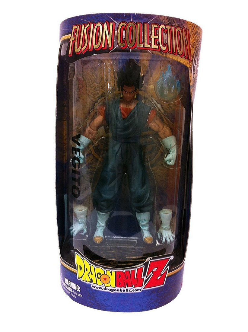 Dragonz Ball Z  Fusion Collection Figure  Vegito  25cm  from 2002