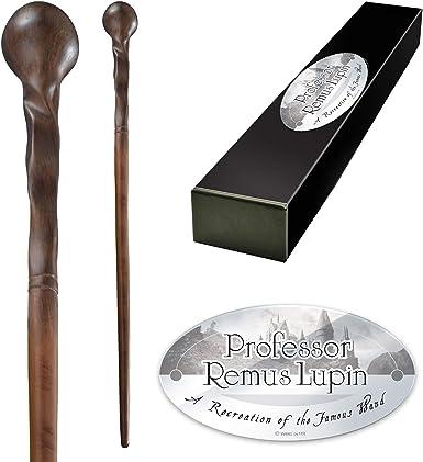 La Varita de Personajes de la Colección Noble Remus Lupin