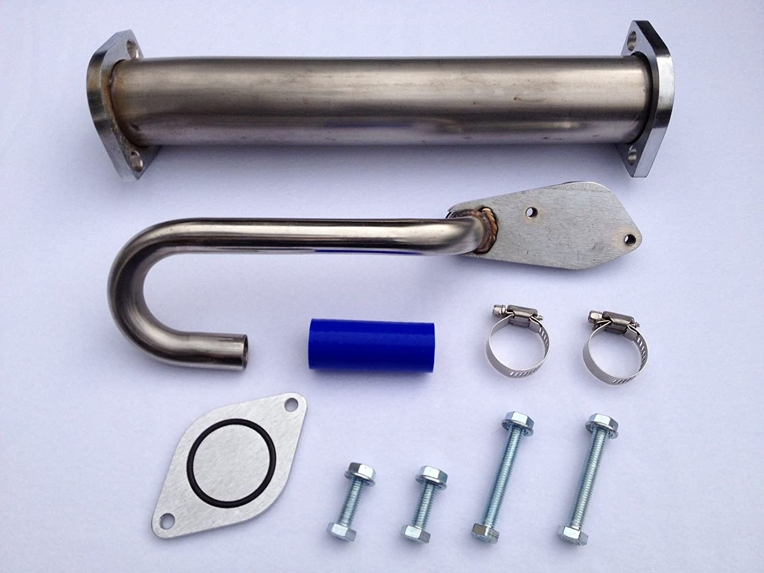 Ford 2003-2007 F250 350 6.0l EGR Bypass and Delete KIT Powerstroke Diesel Napol Performance