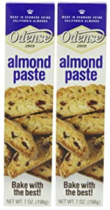 Odense Almond Paste, 7-ounce (Pack of 2)