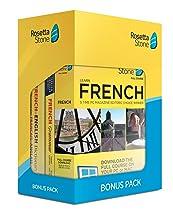 Learn French: Rosetta Stone Bonus Pack