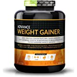 Advance Nutratech Weight Gainer 3Kg Banana