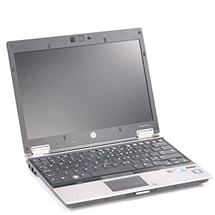 hp elitebook 2540p drivers for 64 bit