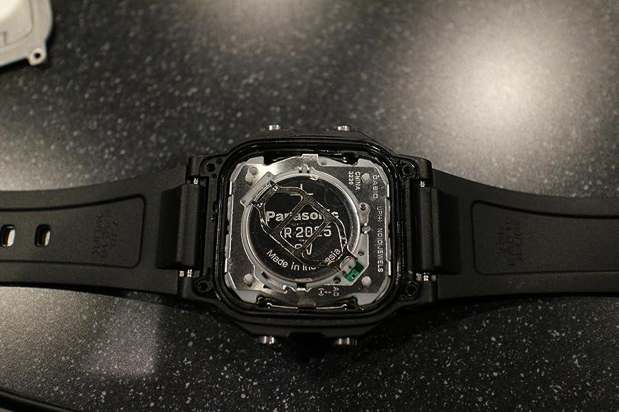 カシオ-casio-スタンダードデジタルウォッチ-W800H-1A-【並行輸入品】