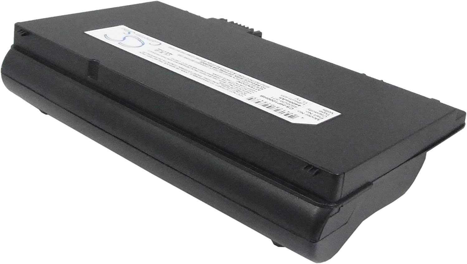 GAXI Battery for HP HSTNN-I57C, Mini, Mini 1000 Replacement for P/N 493529-371, 504610-001, FZ441AA