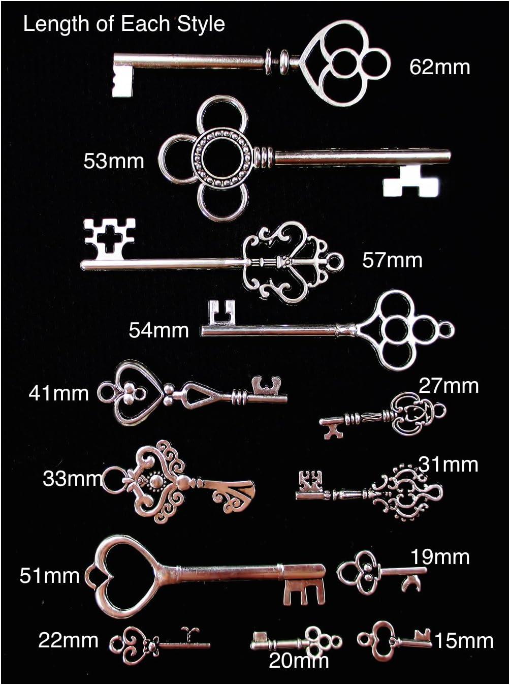 Music Note Charm//Pendant Tibetan Steampunk Antique Bronze 27mm  20 Charms Crafts