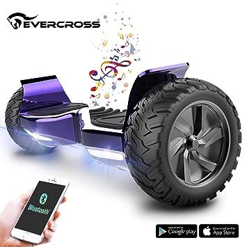 EverCross 8.5