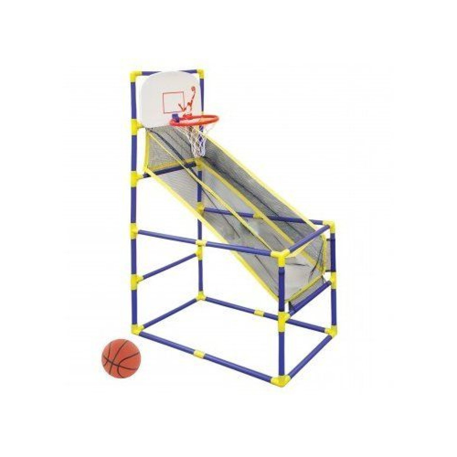 Super Basketball game Arcade-Style Basketball Hoops Game