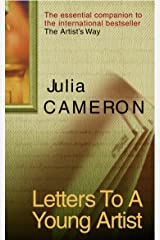Letters To A Young Artist Kindle Edition