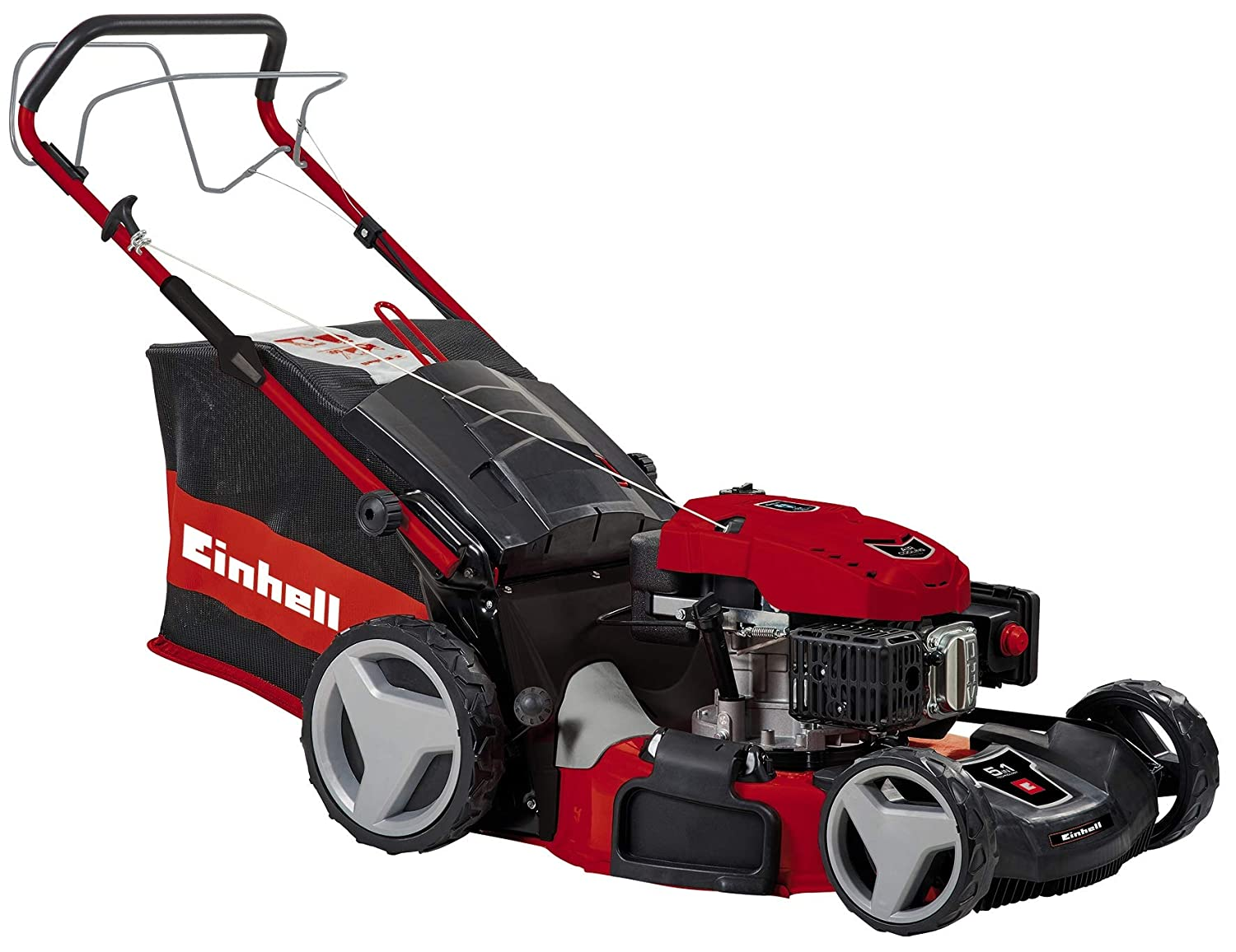 Einhell GC- PM 47 S HW - Cortacésped a gasolina (1800W ...