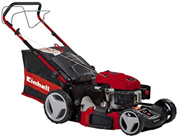 Einhell GC-PM 56 S HW - Cortacésped a gasolina (2800W ...