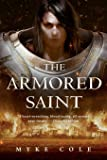 Armored Saint (The Sacred Throne)