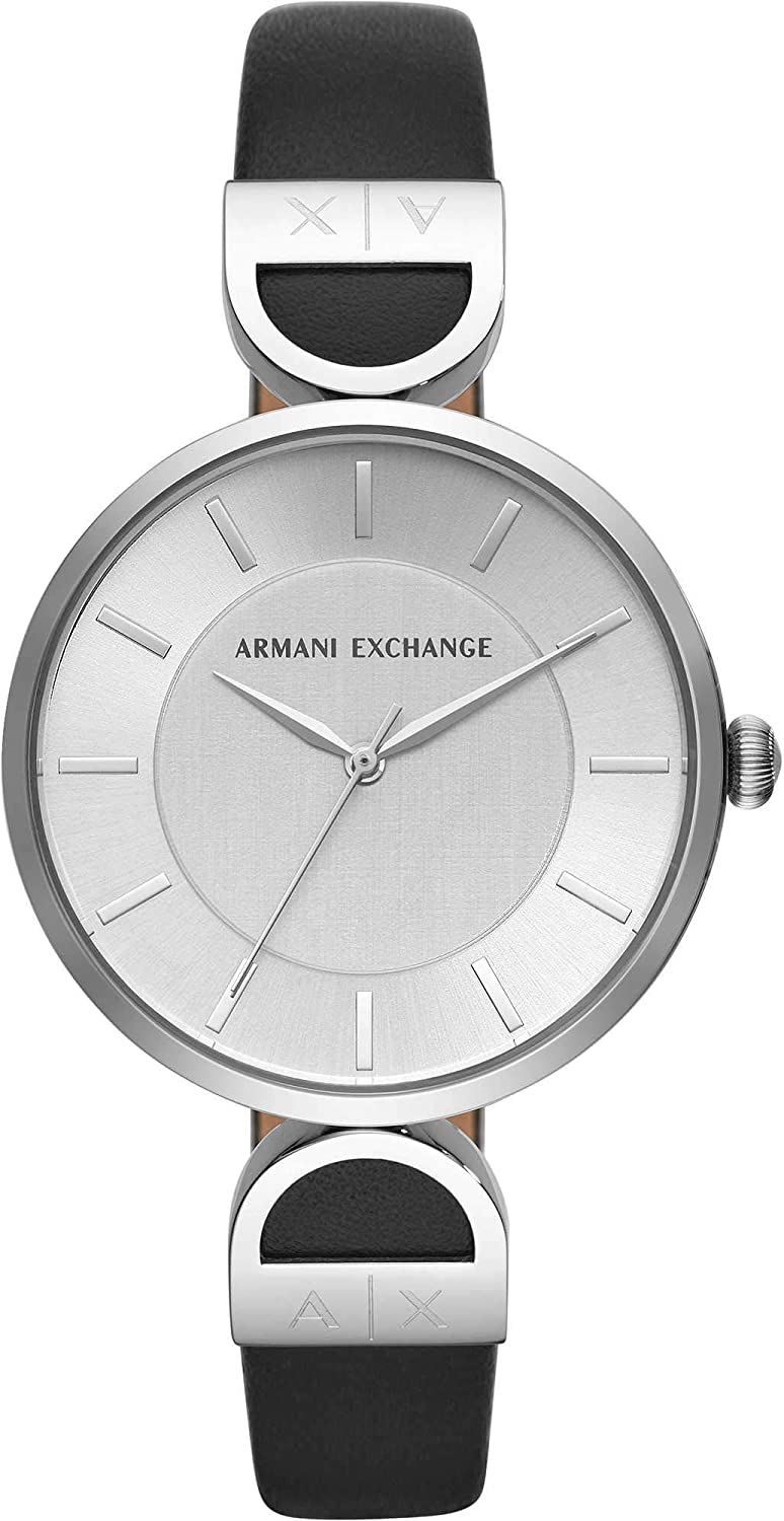 A X Armani Exchange Dress Seattle Mall Ladies Watch ! Super beauty product restock quality top! AX5323