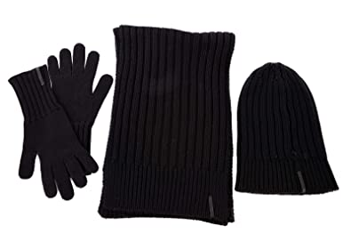 2a999354553 Image Unavailable. Image not available for. Colour  Dior men s wool beanie  hat with scarf ...
