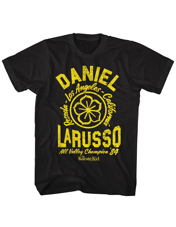Karate Kid - Mens Daneil T-Shirt