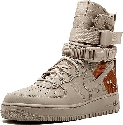 Alrededor Confirmación Turista  Amazon.com   Nike SF AF1   Basketball