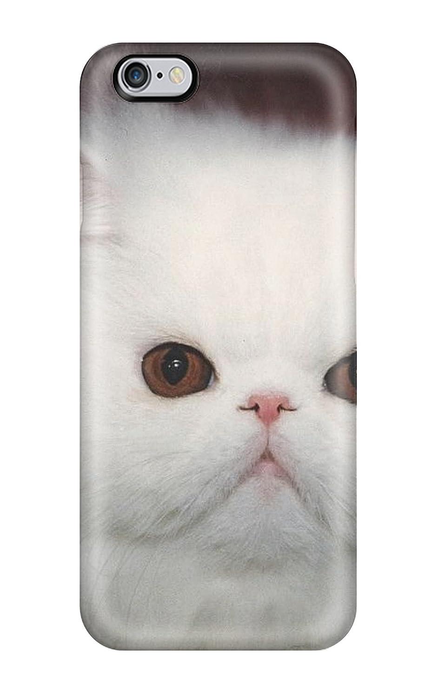 Carcasa de Tpu para iPhone/6 funda piel - gatos persas: Amazon.es: Electrónica