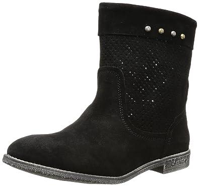 Buffalo London Damen Stiefel  Amazon.de  Schuhe   Handtaschen f3be63d919
