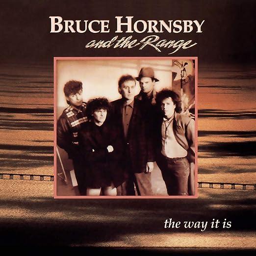 Resultado de imagen de bruce hornsby & the range the way it is