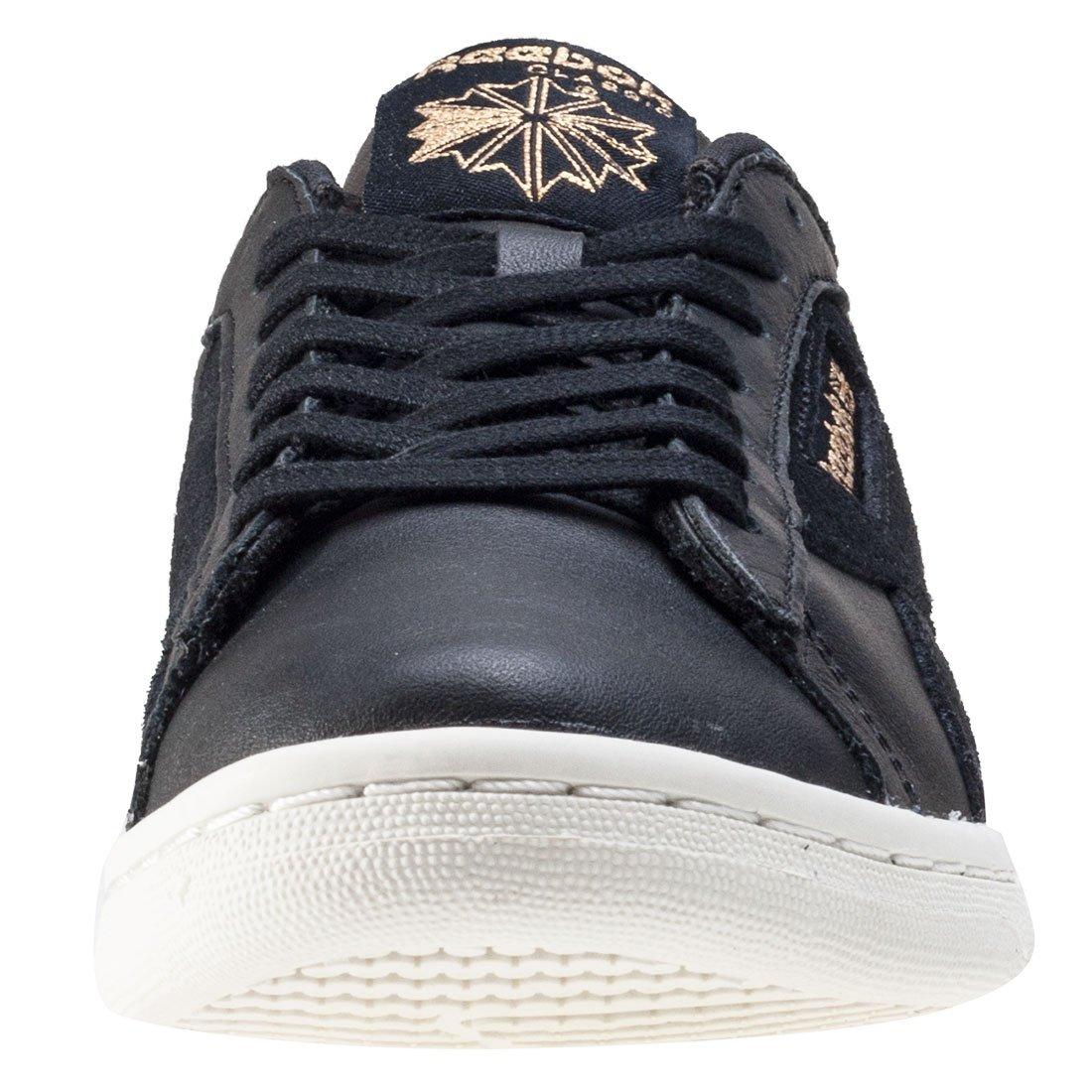 Reebok NPC UK Ad Mujer Zapatillas Negro: Amazon.es: Zapatos