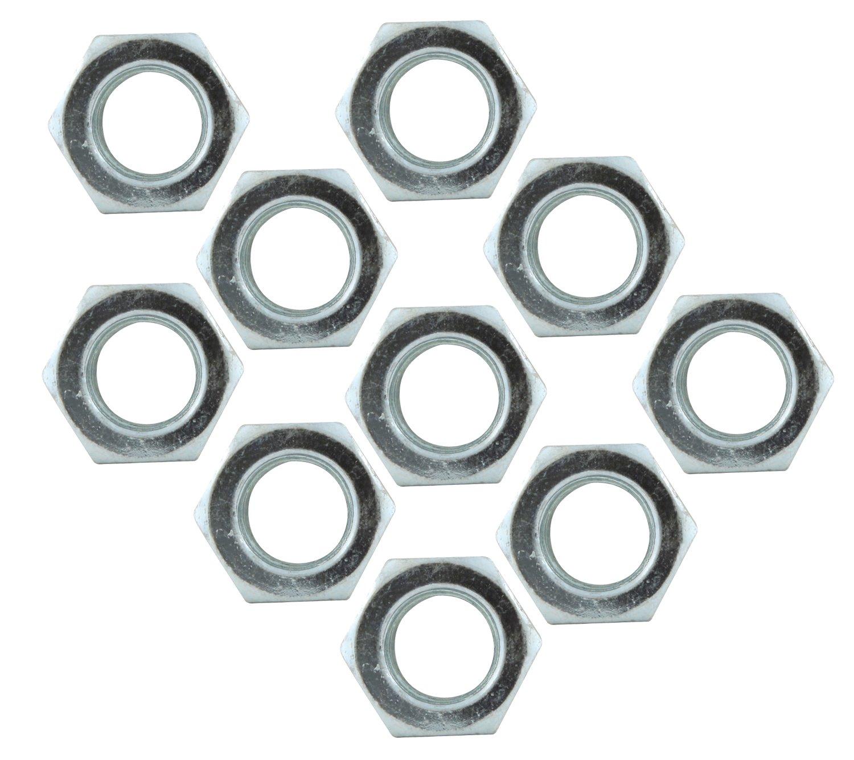 Pack of 10 Allstar ALL16053-10 Fine Thread Hex Nut,