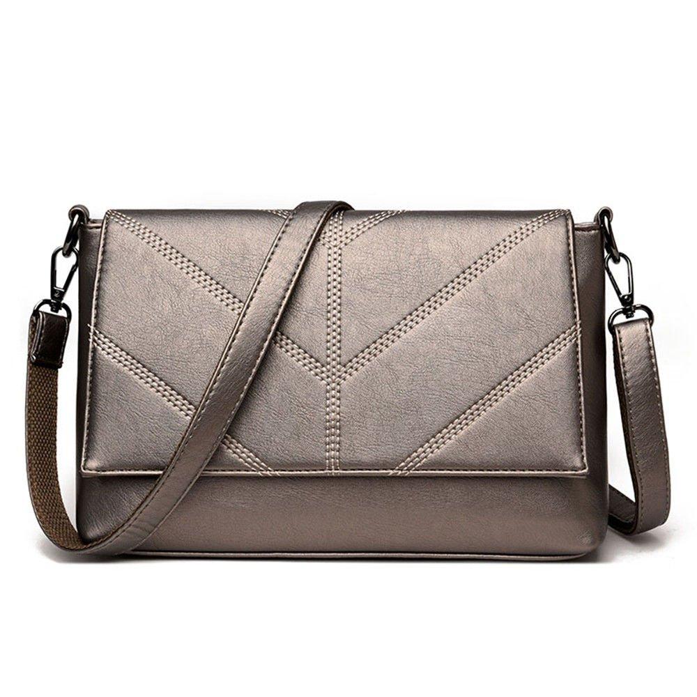 Handbag For Fashion Single Shoulder Bag,Bronze Color,29X19X11Cm