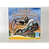Paris Connection Multi Language Board Game