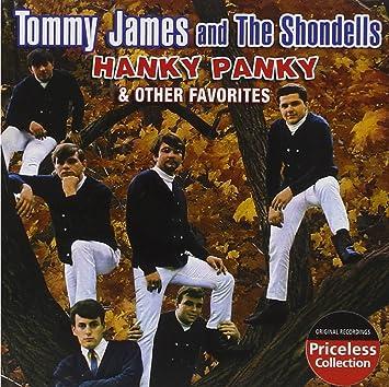 Amazon | Hanky Panky & Other F...