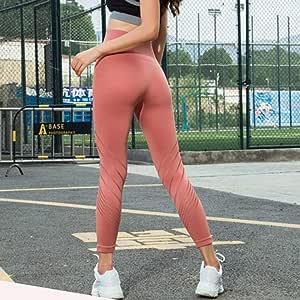 Beiziml Compression Pants Women Yoga Pants Sportswear Stretchy Fitness Gym Leggings Run Seamless Sports Leggings Gym High Waist