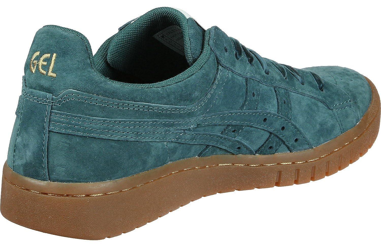 Asics Tiger Gel PTG W Schuhe Shaded Spruce