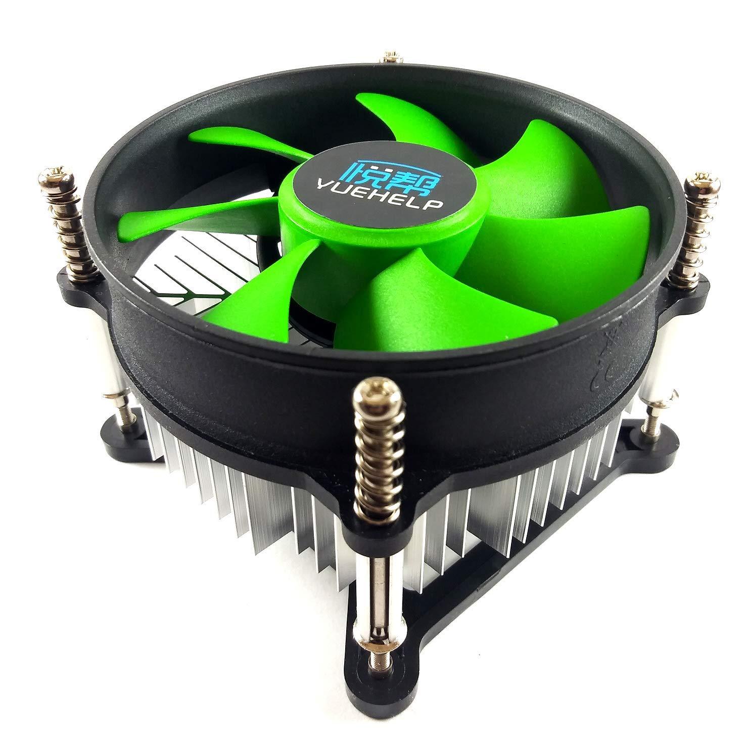 Intel Core i3 i5 i7 Socket 1151 1150 1155 1156 3-Pin Connect